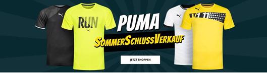 Bild zu SportSpar: PUMA Sommerschlussverkauf