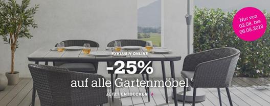 Momax 25 Rabatt Auf Alle Exklusiv Online Gartenmobel Dealgott De