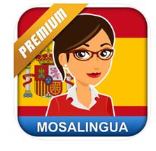 Bild zu Spanisch lernen mit MosaLingua: Premium Version kostenlos im iOS + Android Store