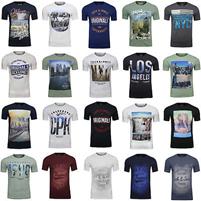 Jack Jones Herren T-Shirt Freizeit Shirt ENGLISH TEE eBay