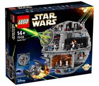 LEGO Star Wars Todesstern 75159 Galeria Kaufhof