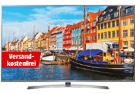 LG 75UJ675V LED TV (Flat, 75 Zoll, UHD 4K, SMART TV, webOS 3 5)