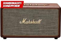MARSHALL Stanmore Bluetooth Lautsprecher, Braun