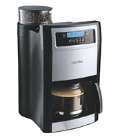 Petra KM 90 07 Kaffeeautomat mit Mahlwerk online kaufen Netto