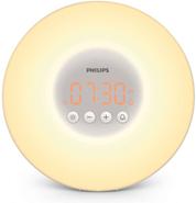 Bild zu Philips HF3500/01 Wake-up Light Lichtwecker für 45€ inkl. Versand (Vergleich: 53€)