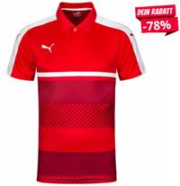 PUMA Veloce Herren Sport Polo-Shirt 654642-01