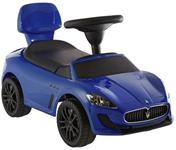Rutschfahrzeug Maserati Gran-cabrio Blau