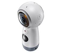 Samsung Gear 360°-Kamera (4K) 2017er Modell