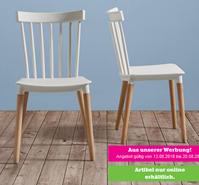 """Bild zu 2 x Stuhl """"Celine"""" in verschiedenen Farben für 21,80€ inkl. Versand"""