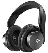 TaoTronics Bluetooth Kopfhörer Over Ear Headset 25 Amazon de Elektronik