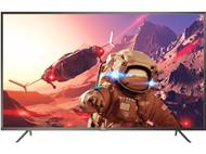 TCL U49P6046 LED TV (Flat, 49 Zoll, UHD 4K, SMART TV, Android TV)