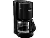 TEFAL CM1218 Uno Kaffeemaschine Schwarz