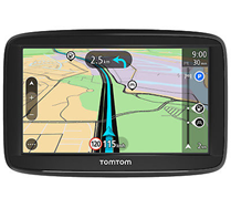 TomTom Start 52 M CE Traffic Lifetime 3D Maps TMC Tap GO EU GPS XXL Navi
