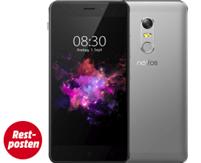 TP-LINK Neffos X1 Max 32 GB Cloudy Grey Dual SIM