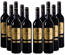 Bild zu Weinvorteil: 12er-Paket Casa Safra – Selección Oro Gran Reserva – Terra Alta DO für 49,92€ inkl. Versand