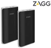 2x powerbank Zagg Ignition 12000 mAh