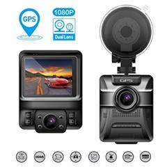 Beawelle Dashcam Full HD Autokamera 1080P DVR with Amazon de Elektronik