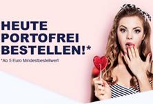 Bild zu Eis.de: keine Versandkosten ab 5€ Bestellwert + 8 Gratisartikel oder 40% Rabatt auf Alles