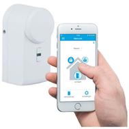 eqiva Bluetooth Smart Türschlossantrieb mit App-Steuerung eBay