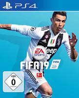 FIFA 19 (PS4) eBay