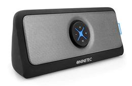 Bild zu NINETEC Xoomia 30W Bluetooth Lautsprecher für 39,99€ (Vergleich: 79,99€)