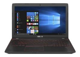 Bild zu ASUS FX553VE-DM062 (15.6″) Notebook (1TB HDD, 128GB SSD, Intel Core i7, 8GB RAM) für 679€ (Vergleich: 829€)