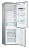 Bild zu GORENJE RK 6192 AX4 Kühlgefrierkombination (A++, 232 kWh/Jahr, 1850 mm hoch, Edelstahl/Grau) für 299€ (Vergleich: 388,99€)