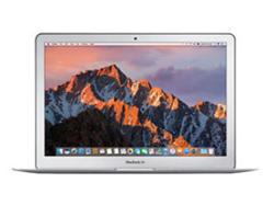 Bild zu Apple MacBook Air 13.3″ , 128GB – MQD32D/A – (Juni, 2017, Silber) für 799,90€ (Vergleich: 851,91€)