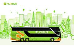 Bild zu FlixBus Europaticket (Einzelfahrt) für 14,99€ (Reisezeit zwischen 18.09. und 18.10.2018)