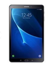 Bild zu 4GB Telekom LTE Datenflat inkl. EU-Roaming für 9,99€ oder 10GB Telekom für 15,99€ pro Monat Samsung Galaxy Tab A 10.1 LTE (einmalig 49,95€–Vergleich: 204,99€)
