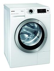 Bild zu Gorenje W 8554TX/I Waschmaschine (8 kg, 1400 U/Min, A+++) für 333€ (Vergleich: 409,42€)