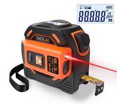 Bild zu Tacklife TM-L01 Laser Entfernungsmesser für 20,99€