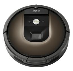Bild zu IROBOT Roomba 980 Staubsaugerroboter für 760,46€ (Vergleich: 864,90€)