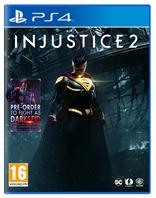 Bild zu Injustice 2 (PS4) für 14,95€ (Vergleich: 22,81€)