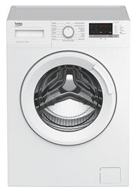 Bild zu Beko WML 81433 NP Waschmaschine (8 kg, 1400 U/Min, A+++) für 299€ + 35€ Cashback (Vergleich: 352,98€)