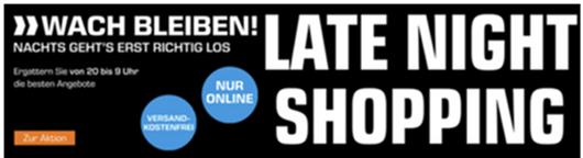 """Bild zu Saturn Late Night Shopping """"Smartphone Nacht"""", z.B. HTC Desire 12 für je 119€"""