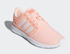 Bild zu adidas Damen Cloudfoam QT Racer Sneaker für 29,97€ (Vergleich: 40,49€)