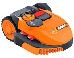 Bild zu WORX WR105SI.1 Landroid S500I Mähroboter (500m², App-steuerbar) für 479€ (Vergleich: 579€)