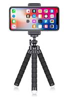 Bild zu Neewer flexibles Handy Stativ mit 1/4 Zoll für 6,49€