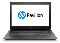 "Bild zu HP Pavilion 17-ab312ng Notebook 17.3"" (Core i5 Prozessor, 8 GB RAM, 1 TB HDD, 128 GB SSD, NVIDIA GeForce GTX 1050 Ti) für 749€ (Vergleich: 888€)"