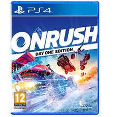 Bild zu PS4: Onrush (Day One Edition) für 18,50€ inklusive Versand