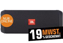 JBL Flip 3 Sonder Edition, Bluetooth Lautsprecher, Ausgangsleistung 16 Watt, Wasserfest
