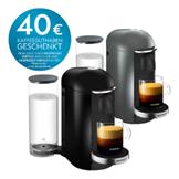 Krups XN900 Nespresso Vertuo Plus Espressomaschine Kaffeeautomat NEUHEIT eBay