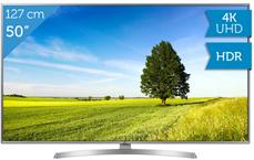 "LG 50"" 4K UHD LED-TV HDR webOS 3 5 50UK6950PLB - Internet's Best Online"