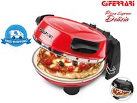 Mini piekarnik do pizzy G3Ferrari Pizza Express Delizia
