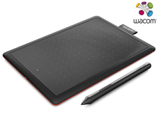 One by Wacom Pen Tablet New Edition (Small) - Internet's Best Online Offer Daily - iBOOD com