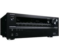 Onkyo TX-NR646 7 2-Kanal-AV-Netzwerk-Receiver schwarz (AV-Receiver) eBay