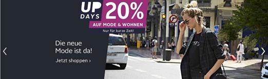 OTTO - Mode, Möbel Technik » Zum Online-Shop