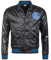 PUMA Padded Baseball Jacket Herren College Jacke 561754-04