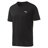 PUMA Style Essentials Herren T-Shirt Männer T-Shirt Basics Neu eBay